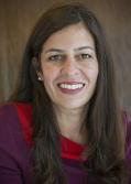 Claudia M. Flores