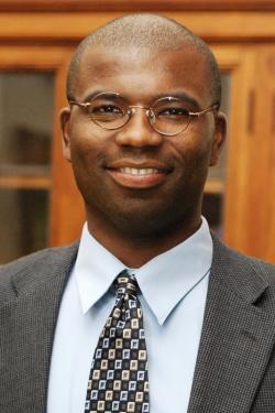 Curtis Evans