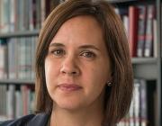 Angela S. García