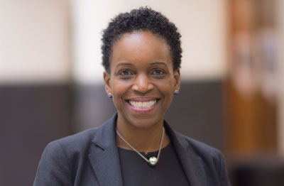 photo of Melissa Gilliam MD, MPH