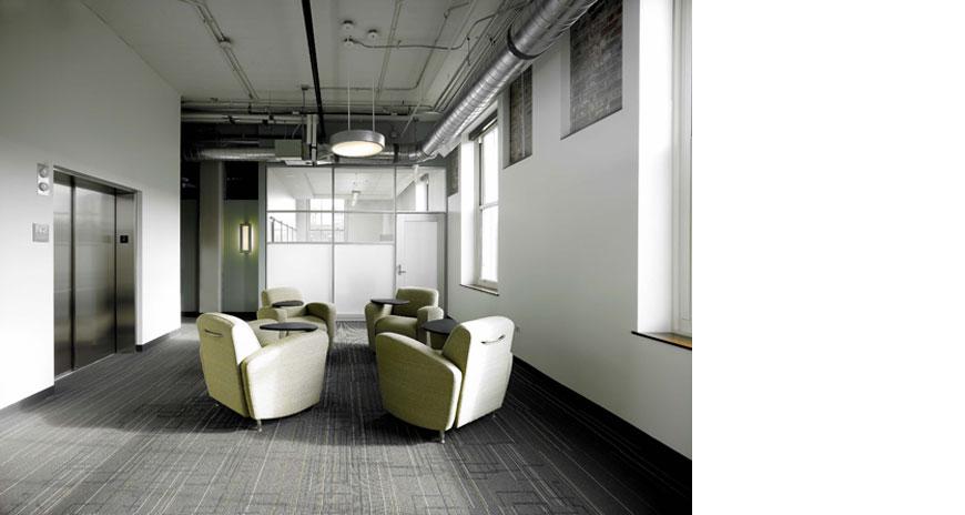 IT Services Interiors