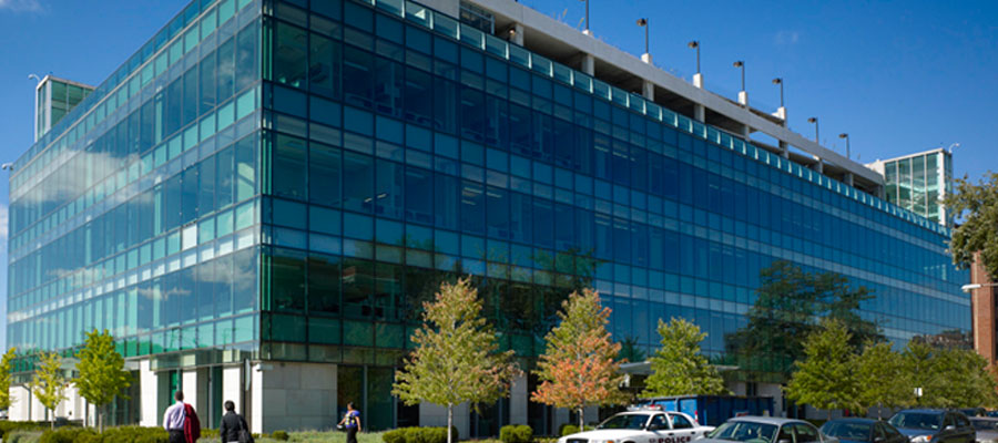 61st drexel office building facilities services at the - Drexel planning design and construction ...