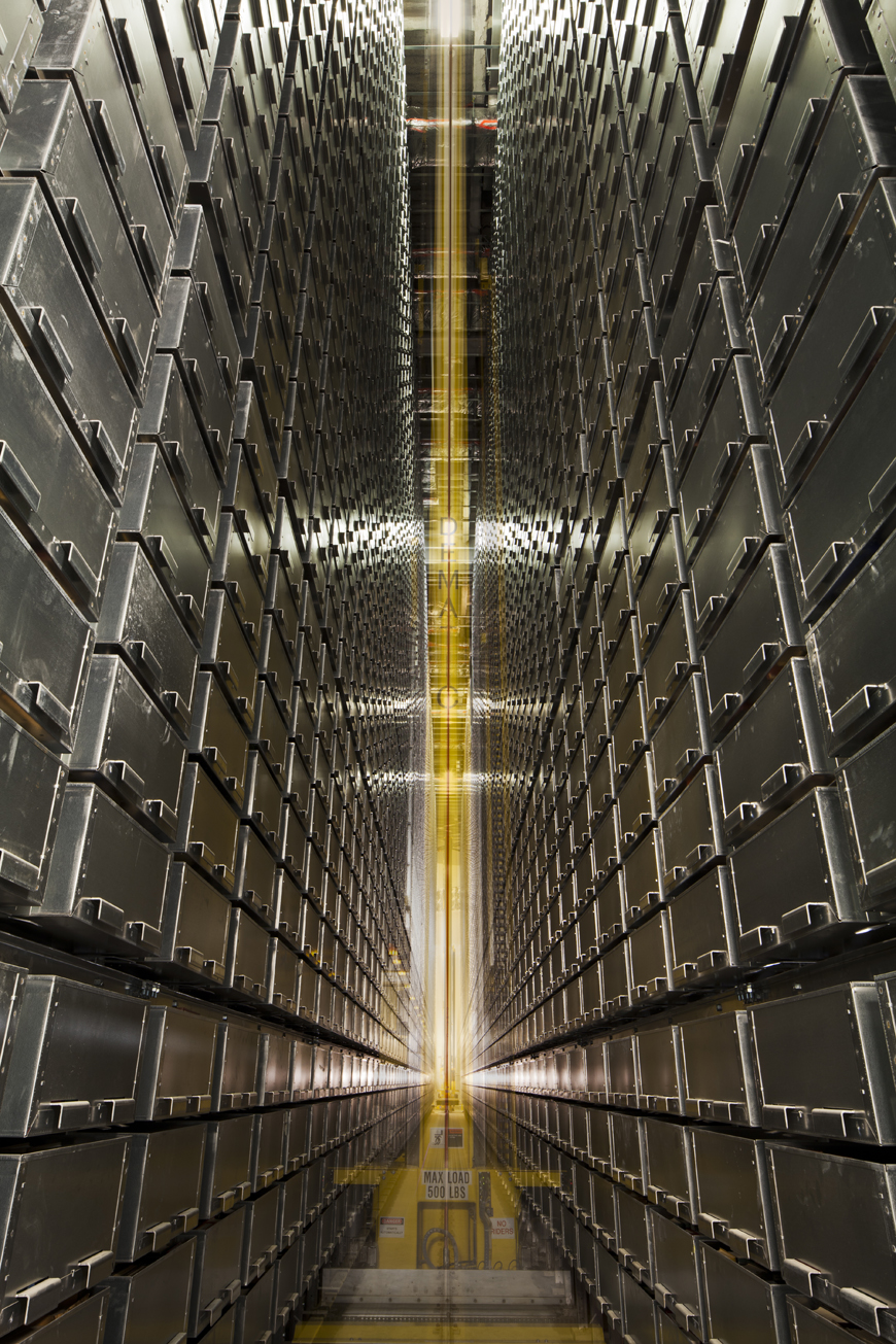 Book retrieval system
