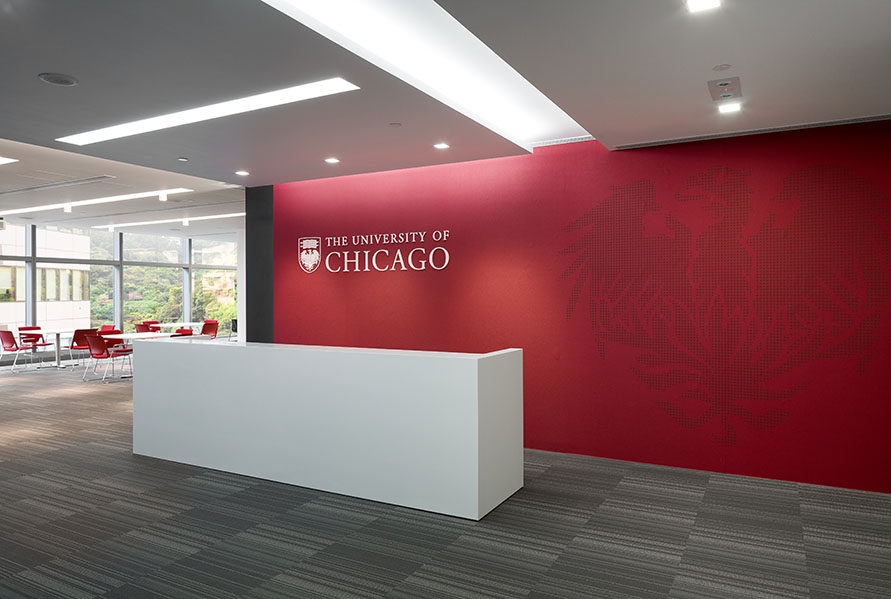 University of Chicago Center in Hong Kong