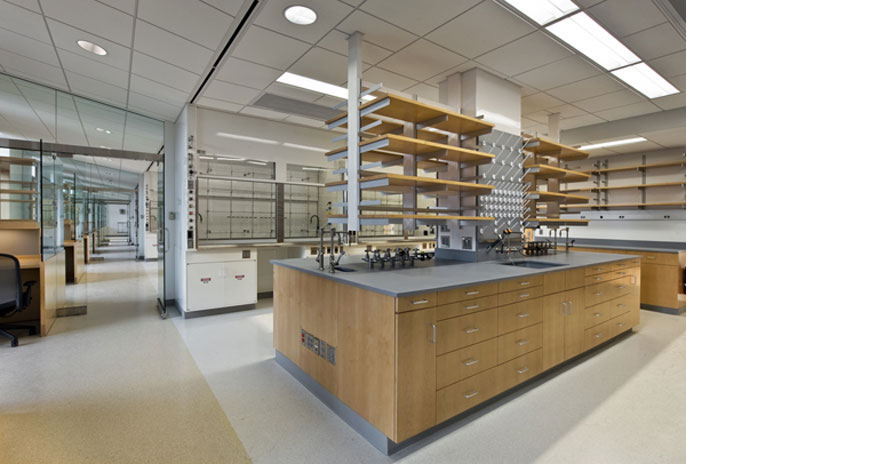 Laboratory Space