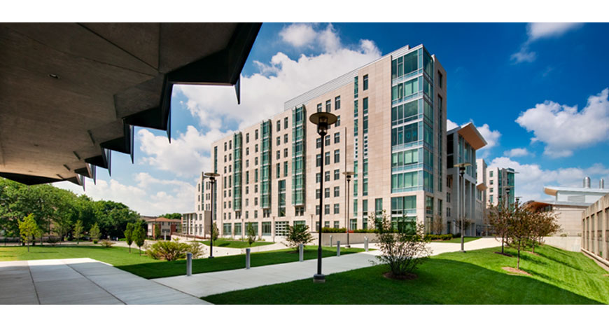 Residence Hall Overview