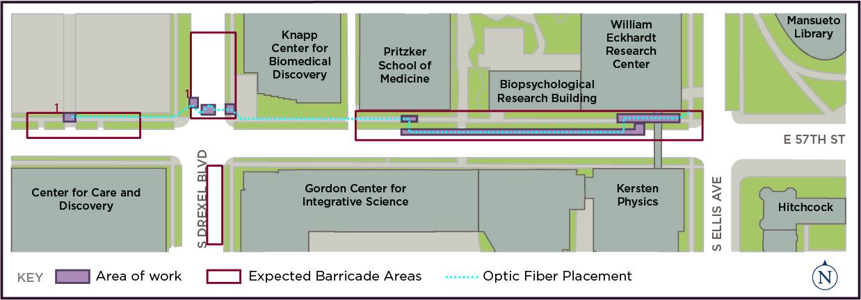 Optic Fiber Project Graphic
