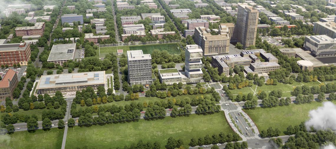 Campus South Program