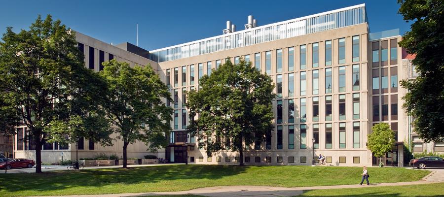 2013 Renovated Searle Lab