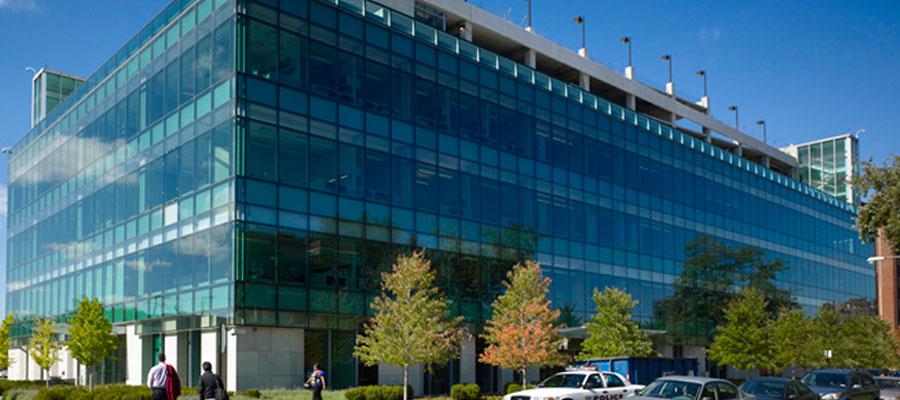 61st & Drexel Office Building