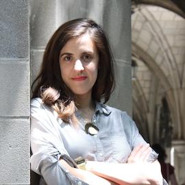 Tiana Pyer-Pereira