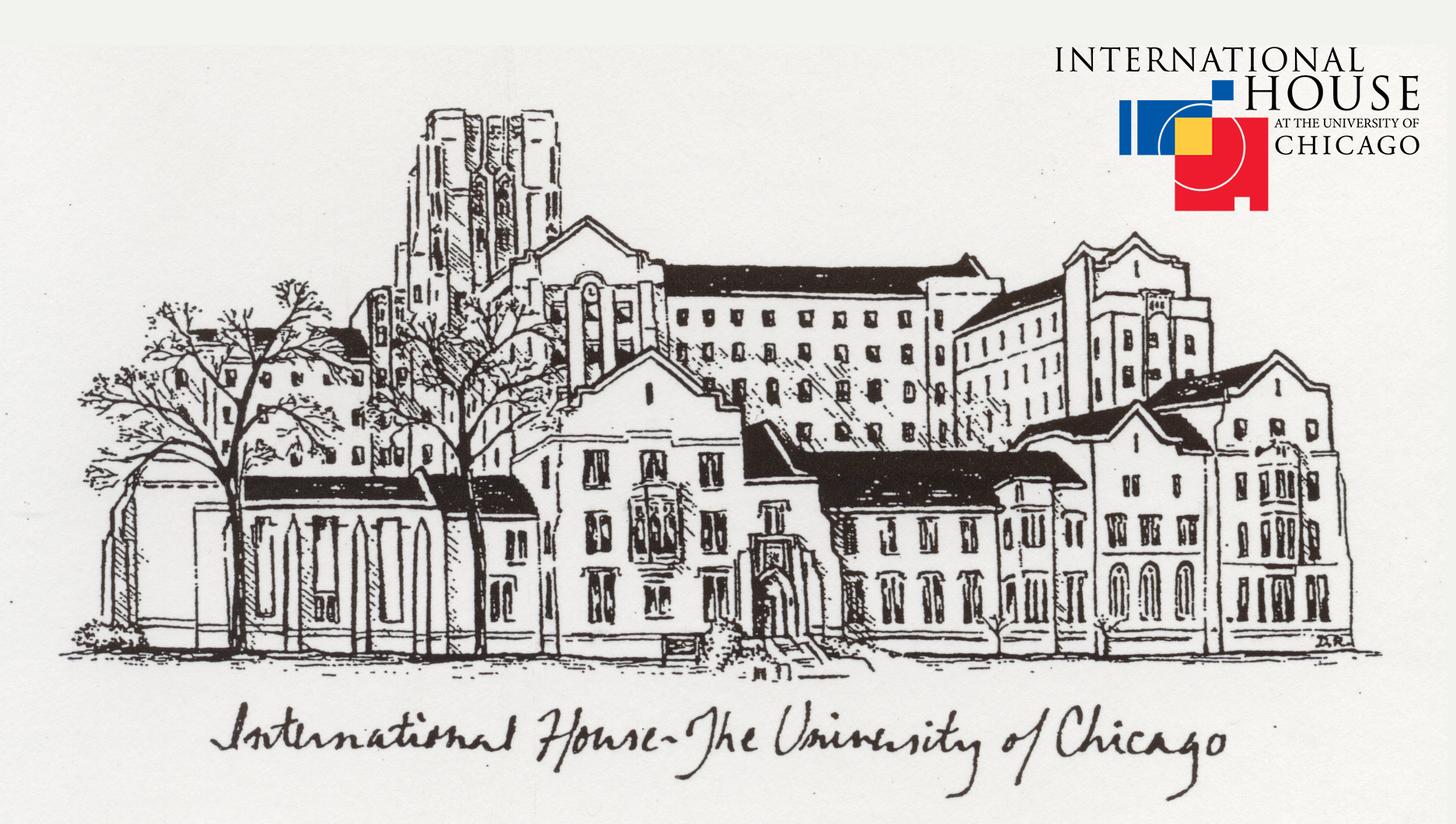 International house at the university of chicago for International housse