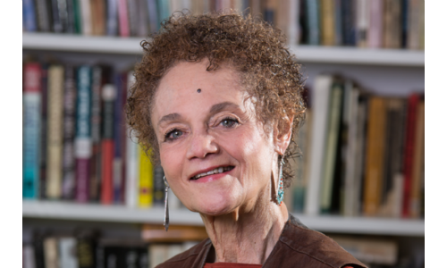 CSRPC Annual Public Lecture featuring Kathleen Cleaver | International  House | The University of Chicago