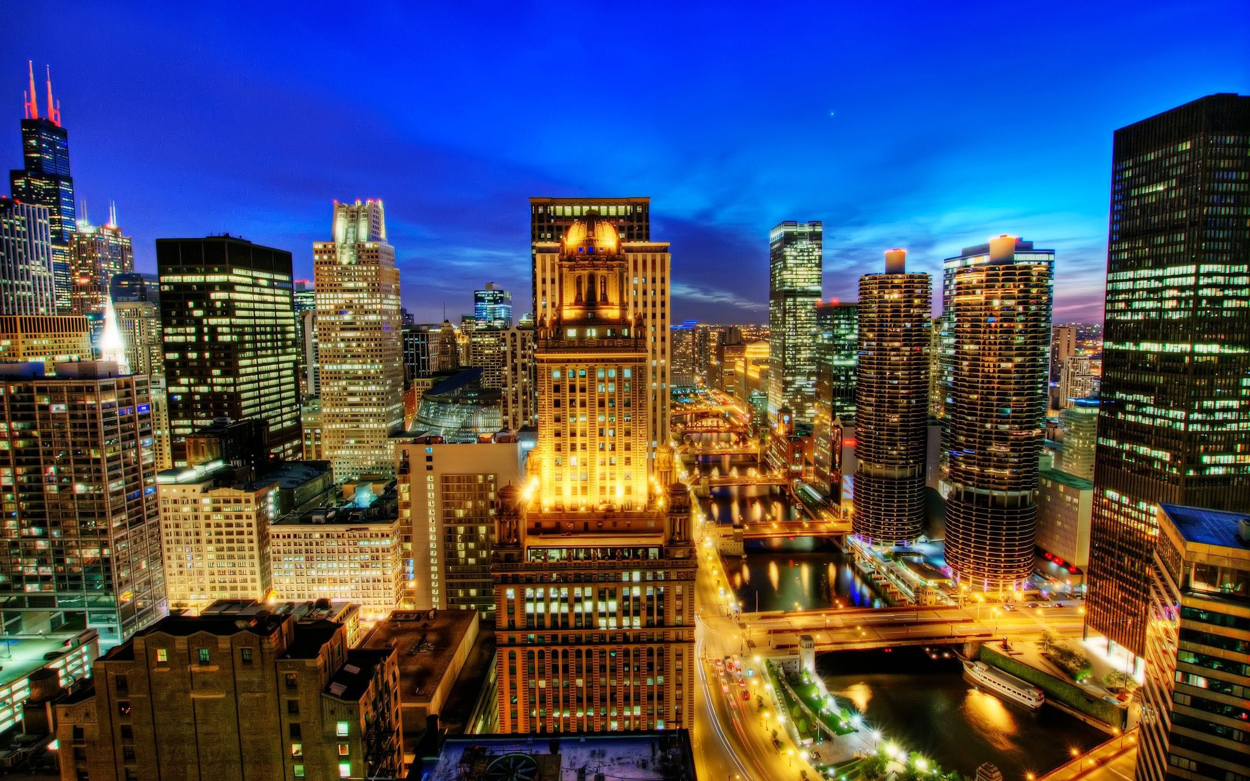 of chicago machine learning