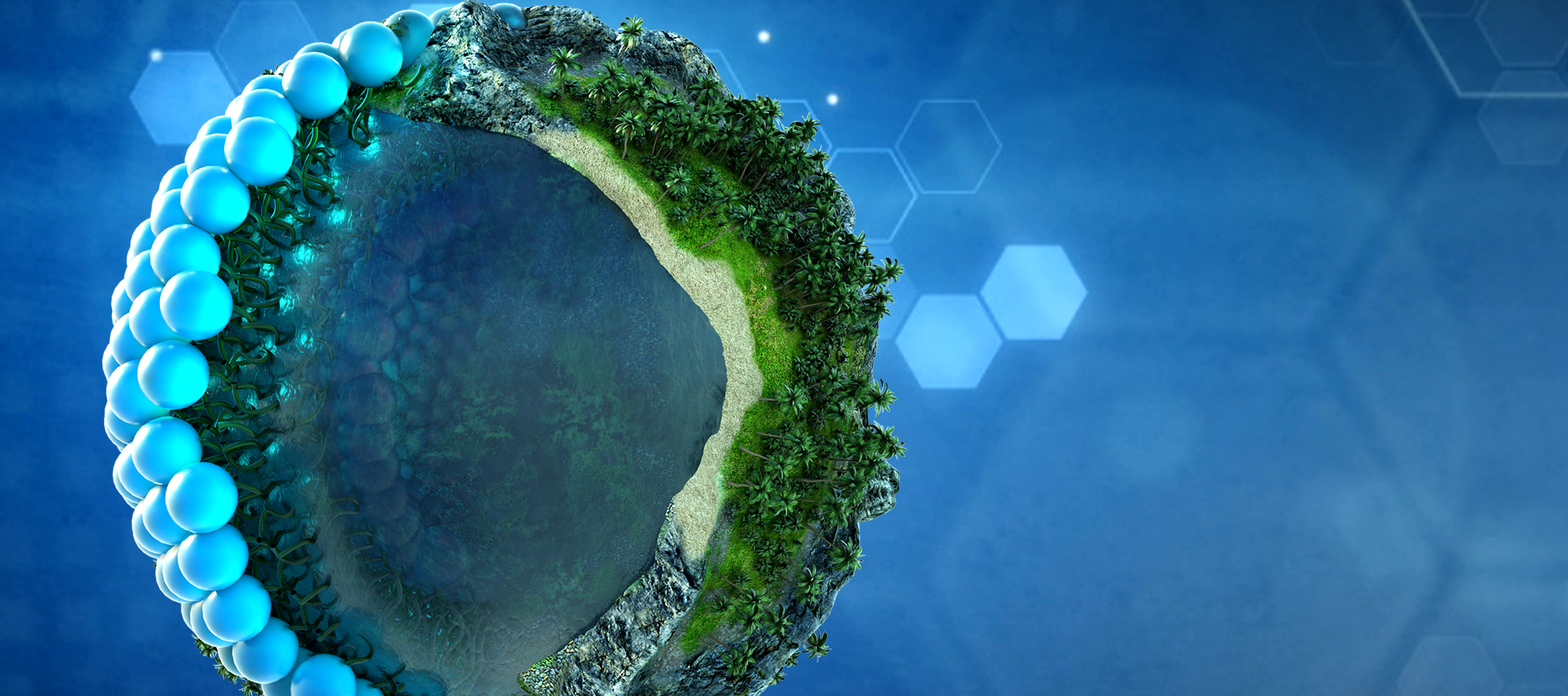 Molecular engineering vision expands into reality