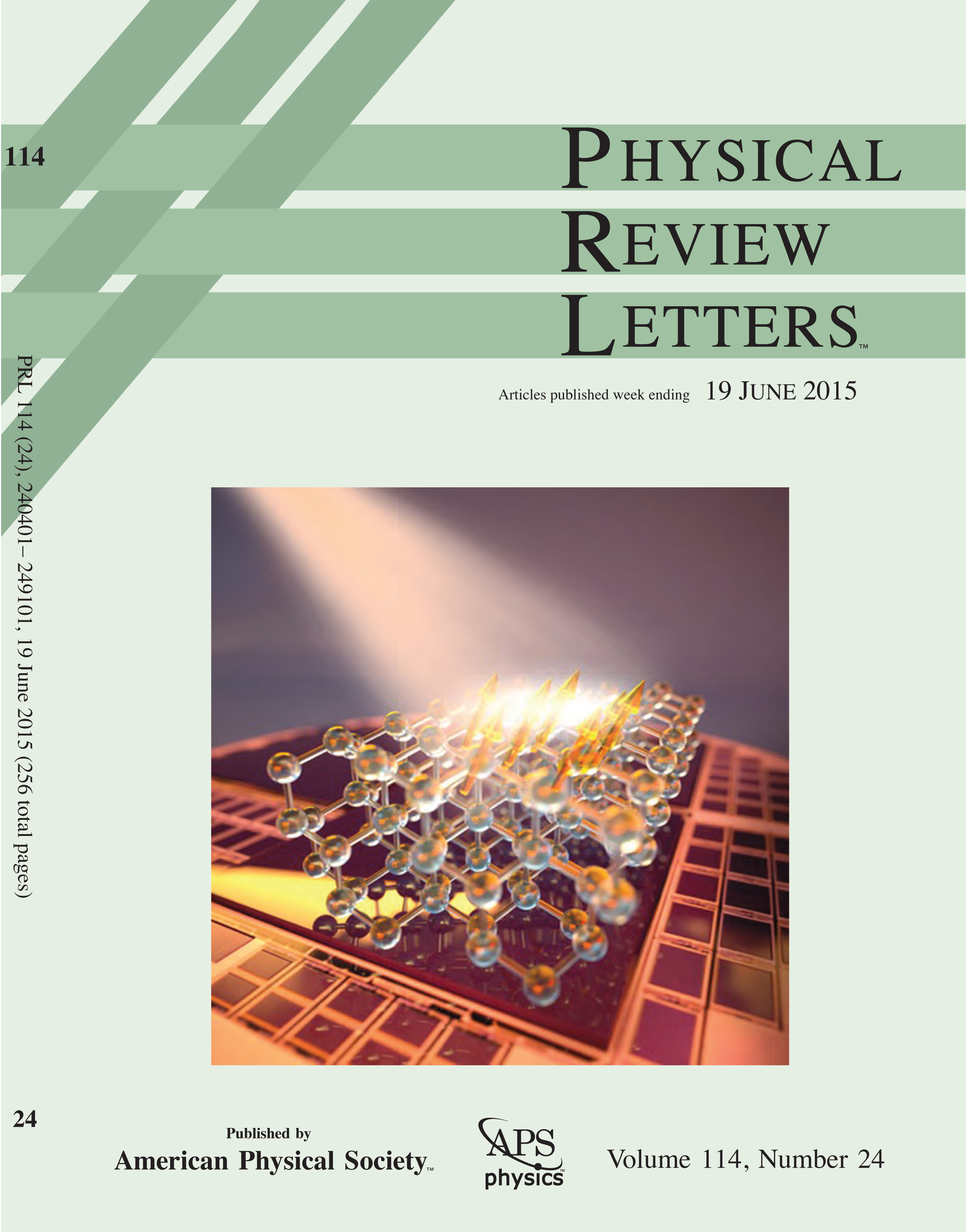 physical review letters publications 2005 awschalom institute for 41072