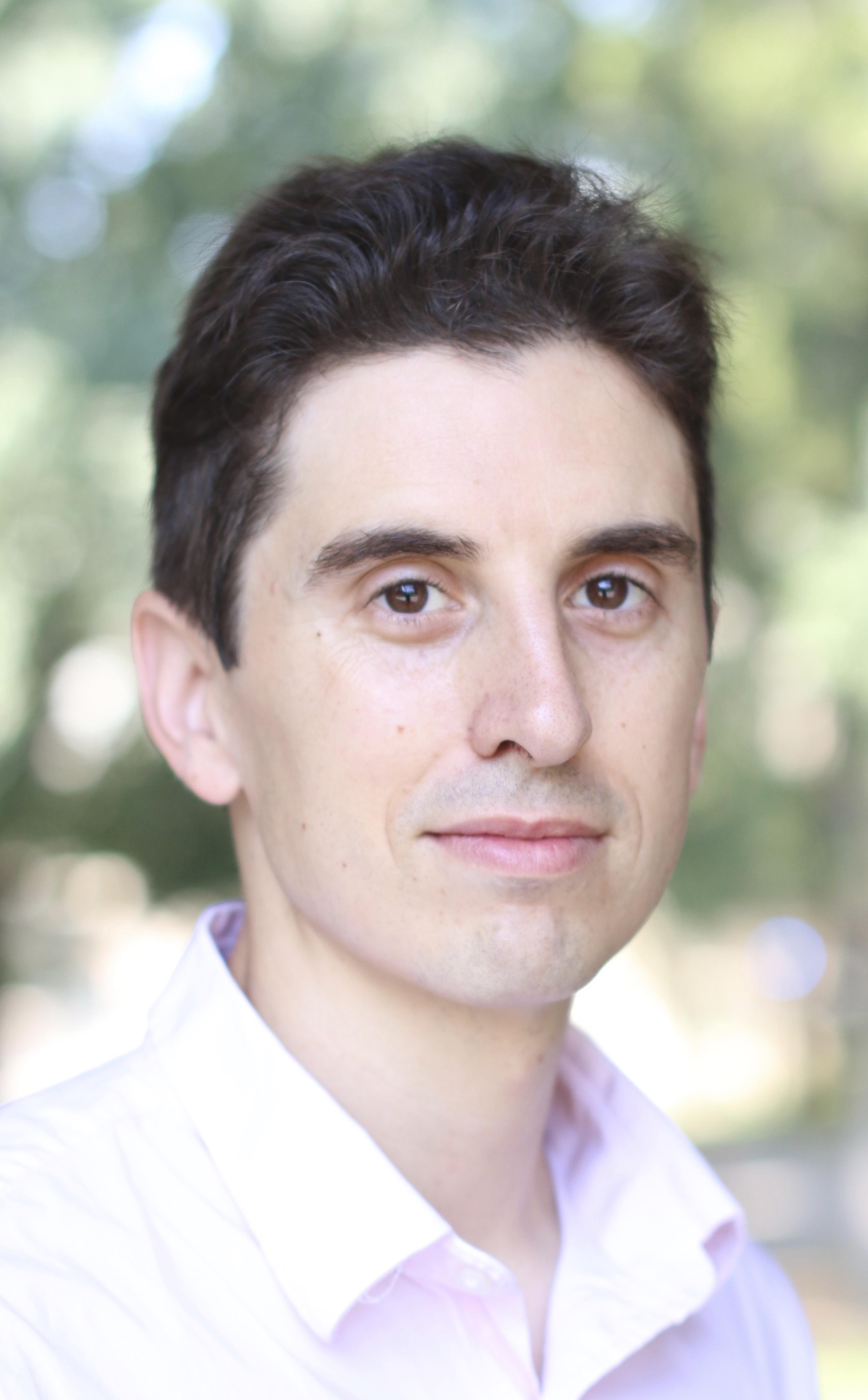 Clay Córdova