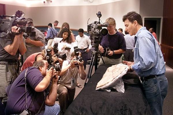 Press & Media Image