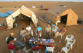 Niger 2003
