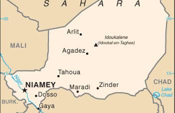 Niger 1993