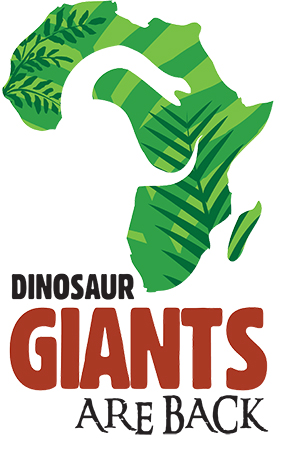 Dinosaur Giants in Elgin Image