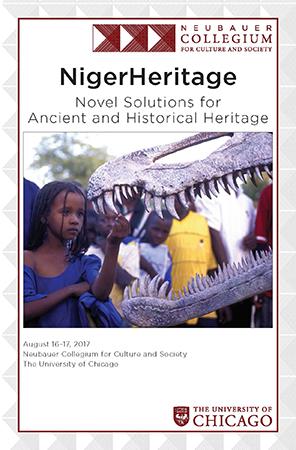 Niger Heritage Image