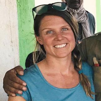Jessica Schwartz Headshot