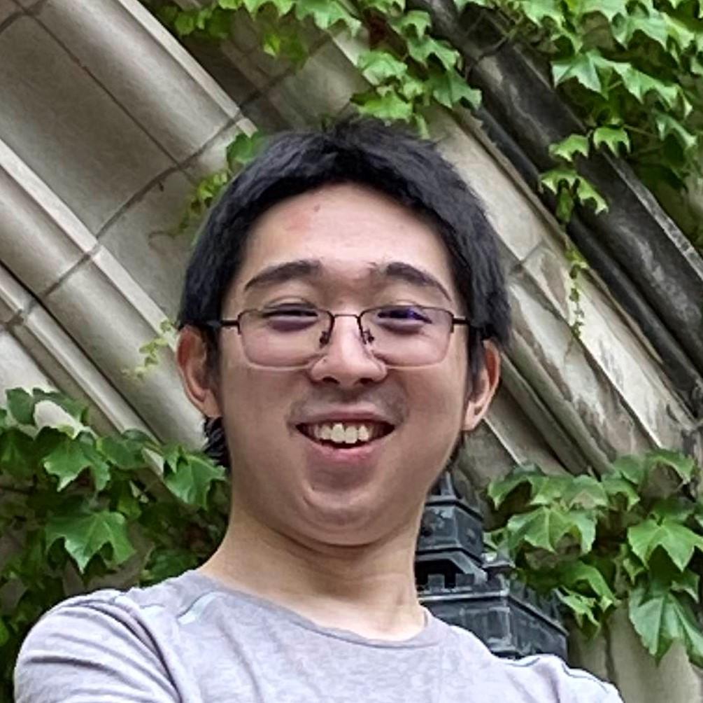 Fangxin (Sam) Li