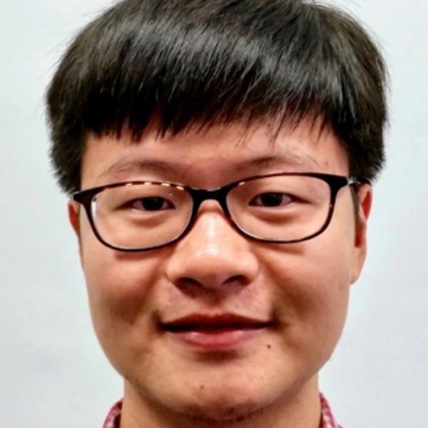 Zhengdong Zhang