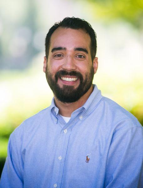 Adam Santos, Senior Occupational Health and Safety Specialist