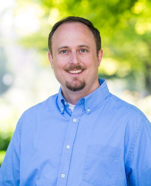 Doug Farmer, Senior Environmental Health Specialist