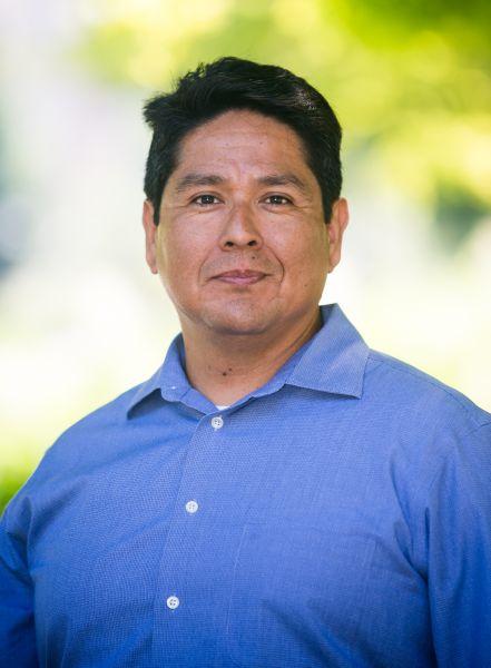 Gelacio Rodriguez, Senior Fire and Life Safety Specialist