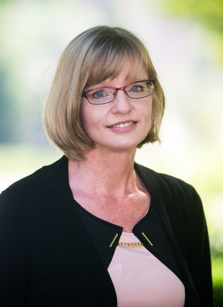 Jill Singleton, Business Administrator