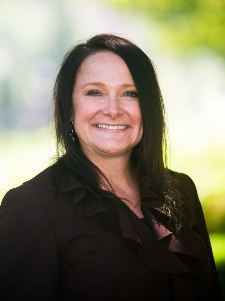 Krista Cooley, Executive Director