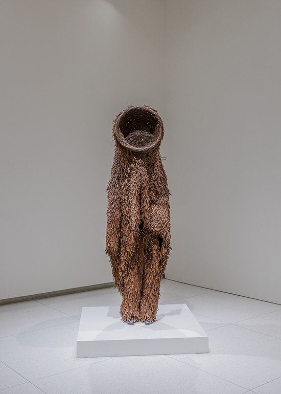 Nick Cave, Soundsuit, 2011
