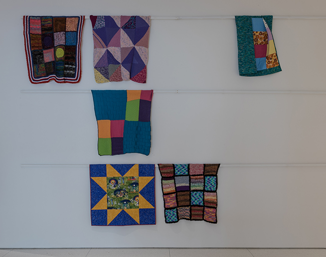 Jayna Zweiman: Welcome Blanket | Smart Museum of Art