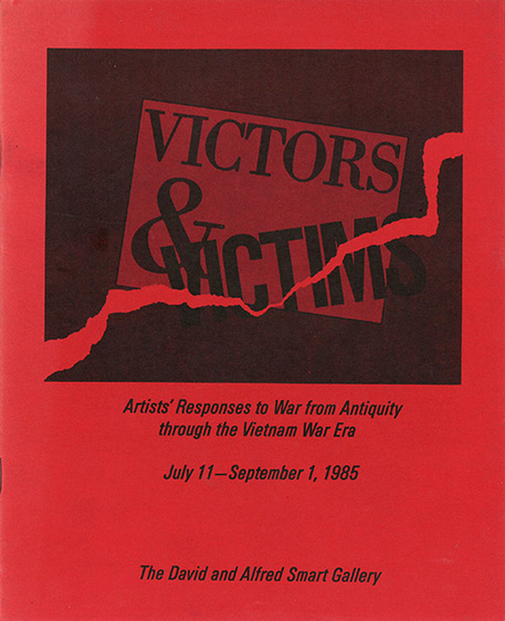 Book cover for Victors and Victims