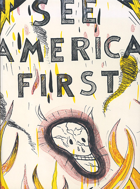 See America First catalogue cover