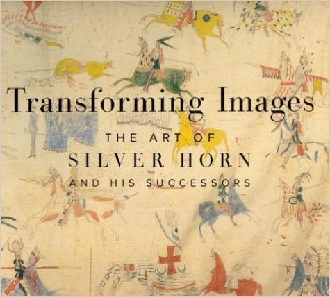 Transforming Images catalogue cover