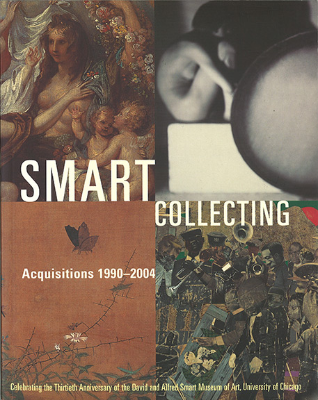 Smart Collecting catalogue cover