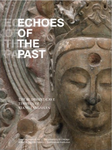 Book cover of Echoes of the Past