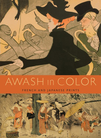Awash in Color book cover