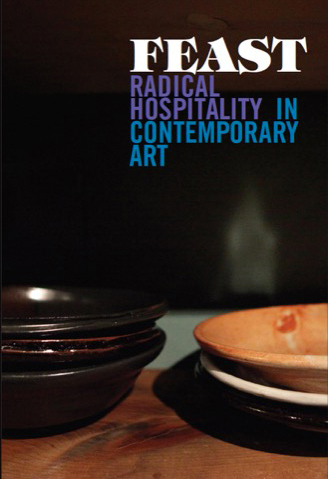 Feast book cover