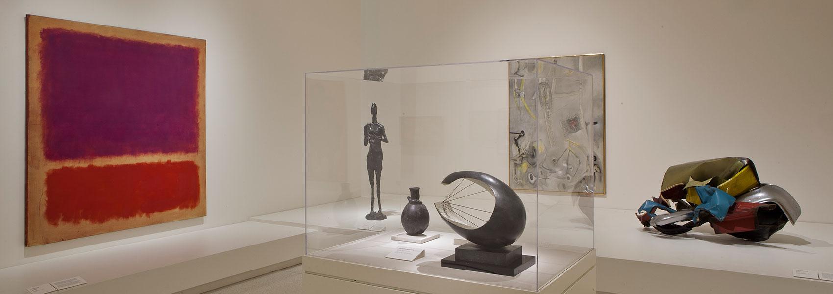 Modern Art and Design | Smart Museum of Art