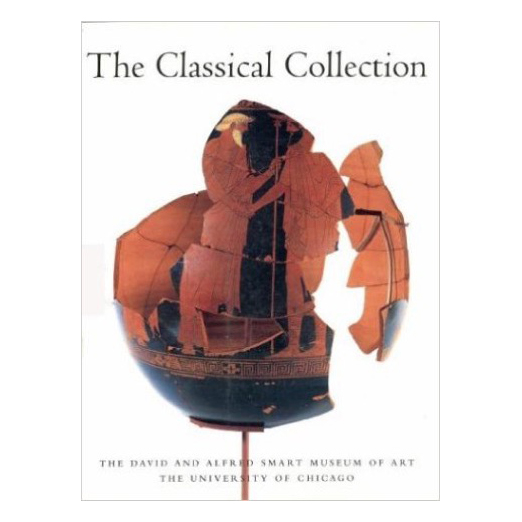 Catalogue cover for The Classical Collection