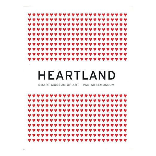 Catalogue cover for Heartland