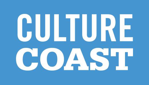 Culture Coast logo