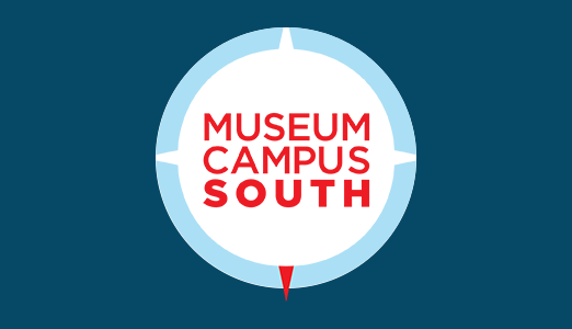 Museum Campus South logo