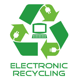 E-Waste Recyclers In India