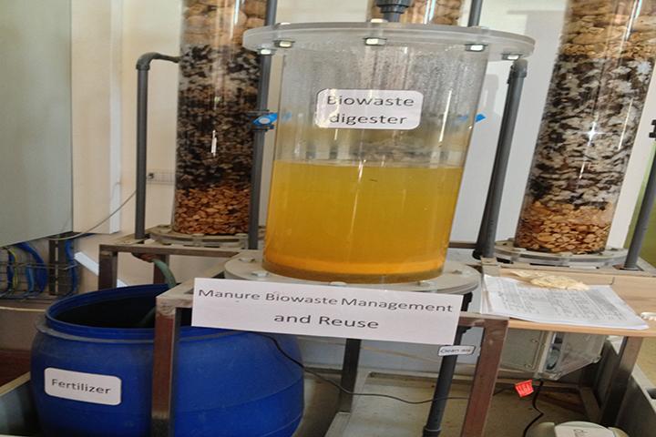 biowaste management